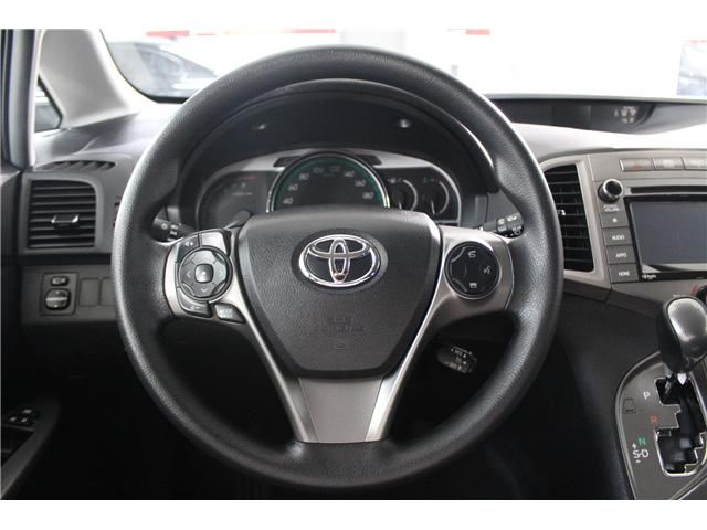 2015 Toyota Venza Base (Stk: 298003S) in Markham - Image 10 of 25