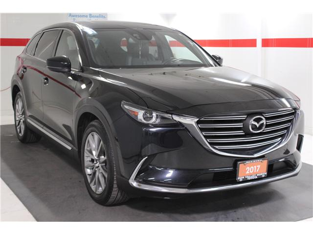 2017 Mazda CX-9 GT (Stk: 297961S) in Markham - Image 2 of 27