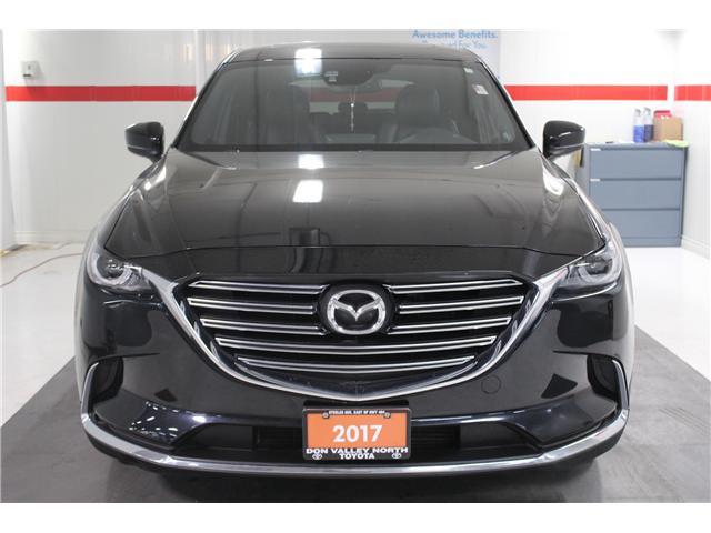 2017 Mazda CX-9 GT (Stk: 297961S) in Markham - Image 3 of 27