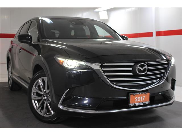 2017 Mazda CX-9 GT (Stk: 297961S) in Markham - Image 1 of 27