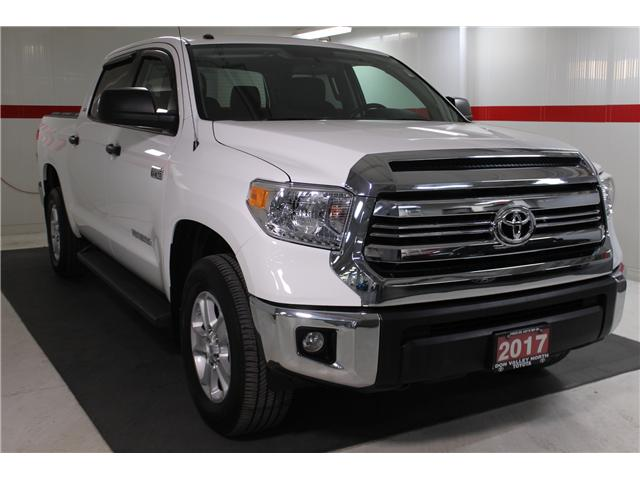 2017 Toyota Tundra SR5 Plus 5.7L V8 (Stk: 297972S) in Markham - Image 2 of 25