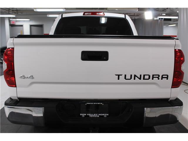 2017 Toyota Tundra SR5 Plus 5.7L V8 (Stk: 297972S) in Markham - Image 21 of 25