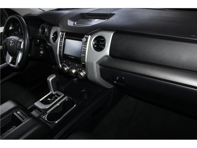 2017 Toyota Tundra SR5 Plus 5.7L V8 (Stk: 297972S) in Markham - Image 17 of 25