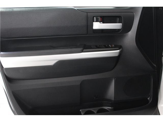 2017 Toyota Tundra SR5 Plus 5.7L V8 (Stk: 297972S) in Markham - Image 5 of 25