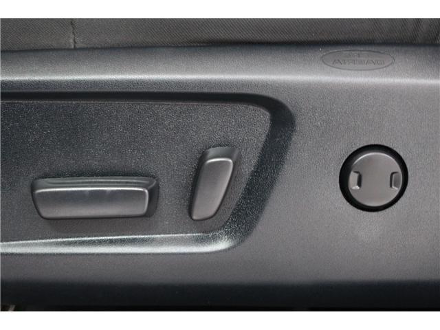 2017 Toyota Tundra SR5 Plus 5.7L V8 (Stk: 297972S) in Markham - Image 8 of 25