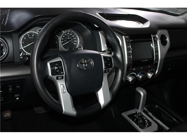 2017 Toyota Tundra SR5 Plus 5.7L V8 (Stk: 297972S) in Markham - Image 9 of 25