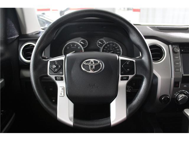 2017 Toyota Tundra SR5 Plus 5.7L V8 (Stk: 297972S) in Markham - Image 10 of 25