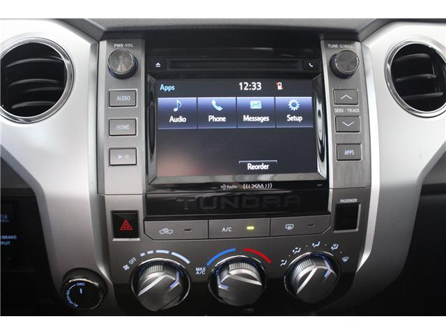 2017 Toyota Tundra SR5 Plus 5.7L V8 (Stk: 297972S) in Markham - Image 12 of 25