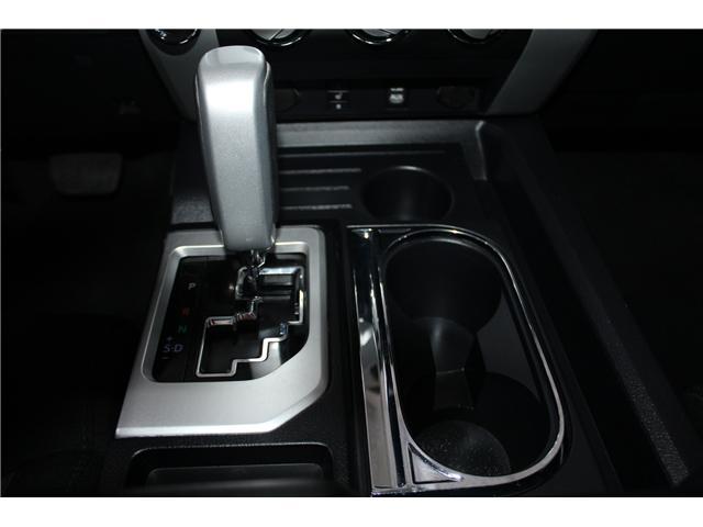 2017 Toyota Tundra SR5 Plus 5.7L V8 (Stk: 297972S) in Markham - Image 14 of 25