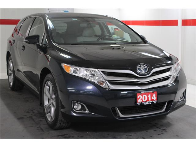 2014 Toyota Venza Base V6 (Stk: 297950S) in Markham - Image 2 of 25