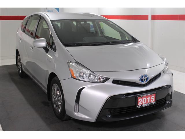 2015 Toyota Prius v Base (Stk: 298018S) in Markham - Image 2 of 25