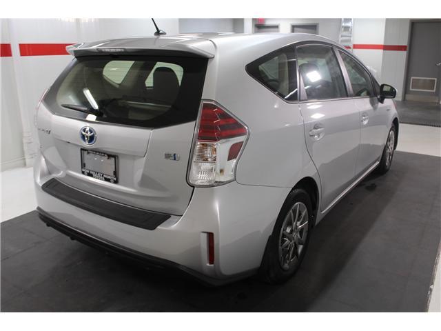 2015 Toyota Prius v Base (Stk: 298018S) in Markham - Image 24 of 25