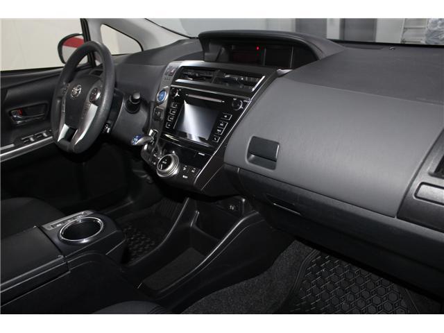 2015 Toyota Prius v Base (Stk: 298018S) in Markham - Image 17 of 25