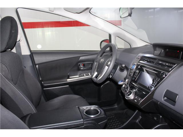 2015 Toyota Prius v Base (Stk: 298018S) in Markham - Image 16 of 25