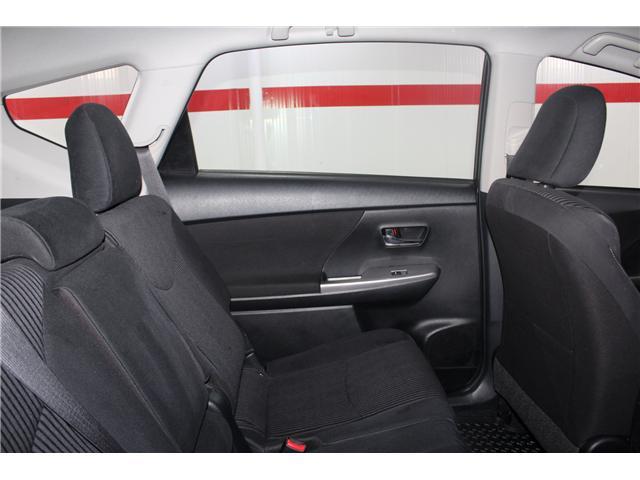 2015 Toyota Prius v Base (Stk: 298018S) in Markham - Image 20 of 25