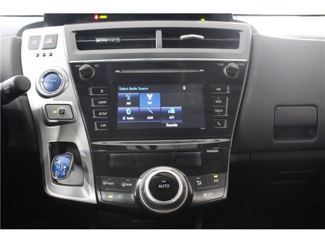 2015 Toyota Prius v Base (Stk: 298018S) in Markham - Image 11 of 25