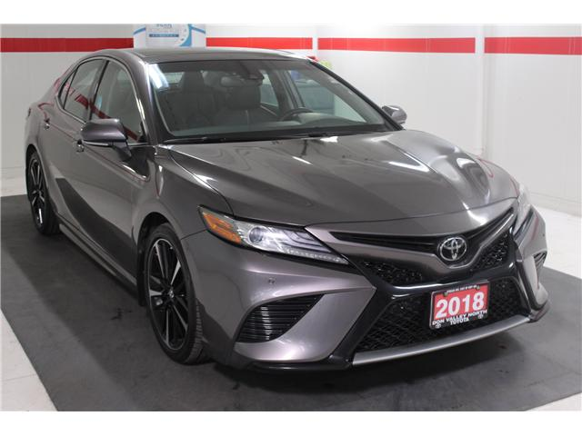 2018 Toyota Camry XSE (Stk: 297903S) in Markham - Image 2 of 27