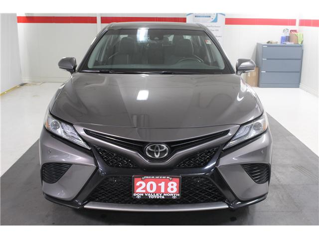 2018 Toyota Camry XSE (Stk: 297903S) in Markham - Image 3 of 27
