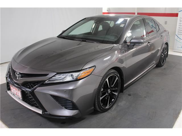 2018 Toyota Camry XSE (Stk: 297903S) in Markham - Image 4 of 27