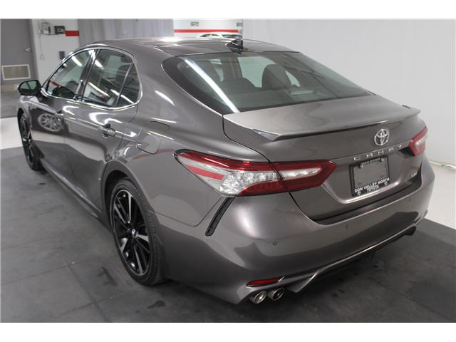 2018 Toyota Camry XSE (Stk: 297903S) in Markham - Image 20 of 27