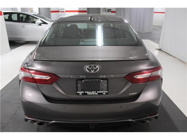 2018 Toyota Camry XSE (Stk: 297903S) in Markham - Image 23 of 27