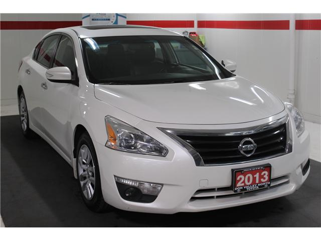 2013 Nissan Altima 2.5 SL (Stk: 298075S) in Markham - Image 2 of 26