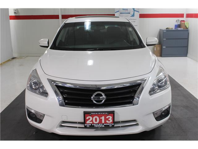 2013 Nissan Altima 2.5 SL (Stk: 298075S) in Markham - Image 3 of 26