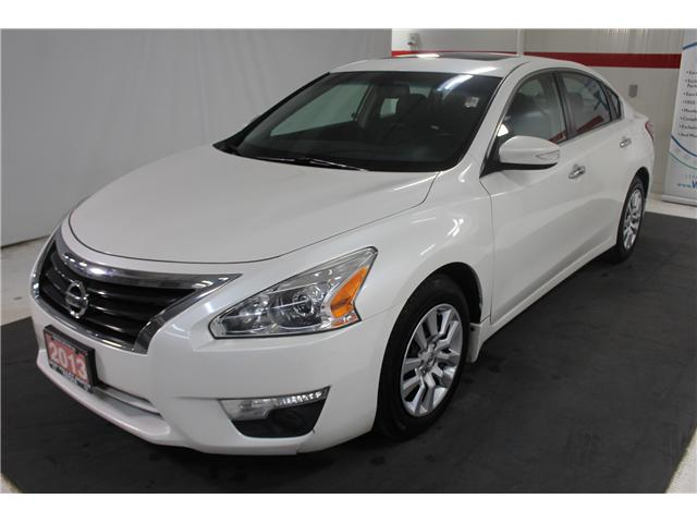 2013 Nissan Altima 2.5 SL (Stk: 298075S) in Markham - Image 4 of 26