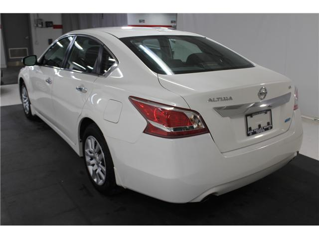 2013 Nissan Altima 2.5 SL (Stk: 298075S) in Markham - Image 19 of 26