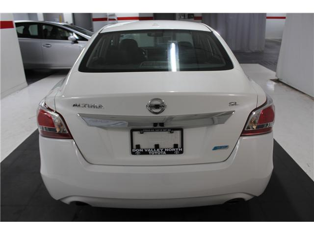 2013 Nissan Altima 2.5 SL (Stk: 298075S) in Markham - Image 22 of 26