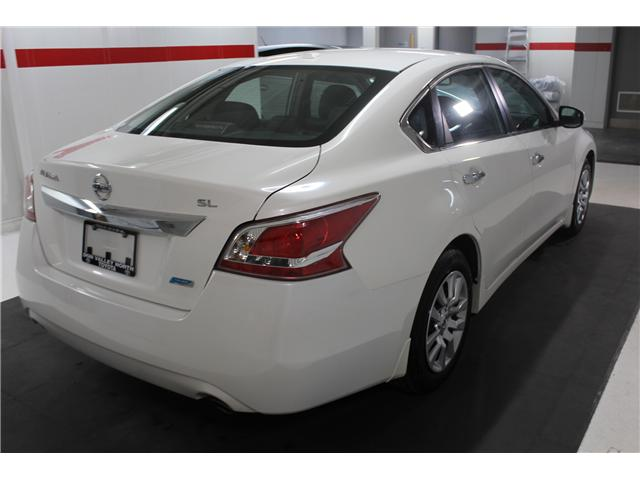 2013 Nissan Altima 2.5 SL (Stk: 298075S) in Markham - Image 25 of 26