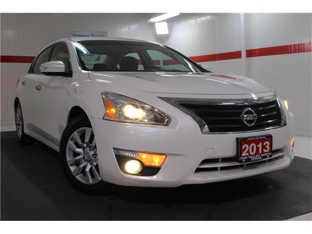 2013 Nissan Altima 2.5 SL (Stk: 298075S) in Markham - Image 1 of 26