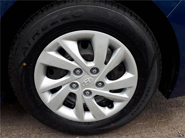 2017 Hyundai Elantra  (Stk: 089515) in Orleans - Image 7 of 22