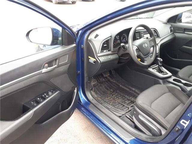 2017 Hyundai Elantra  (Stk: 089515) in Orleans - Image 8 of 22