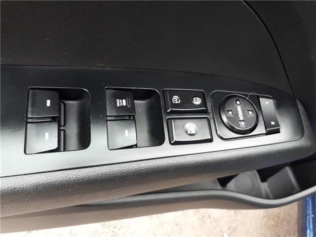 2017 Hyundai Elantra  (Stk: 089515) in Orleans - Image 9 of 22