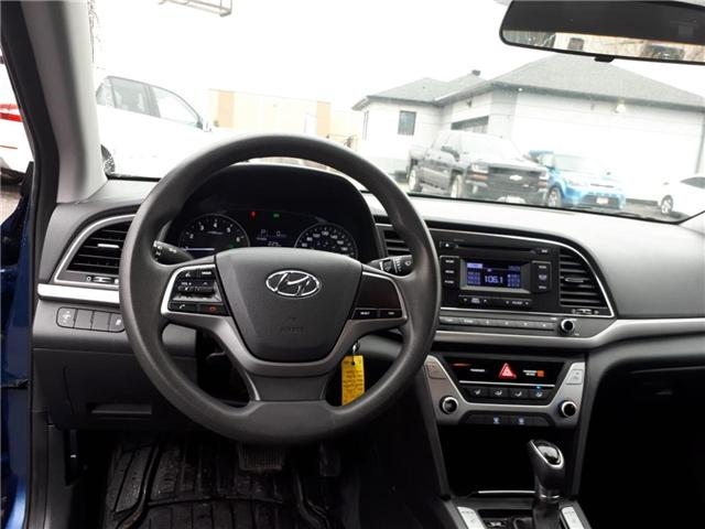 2017 Hyundai Elantra  (Stk: 089515) in Orleans - Image 11 of 22