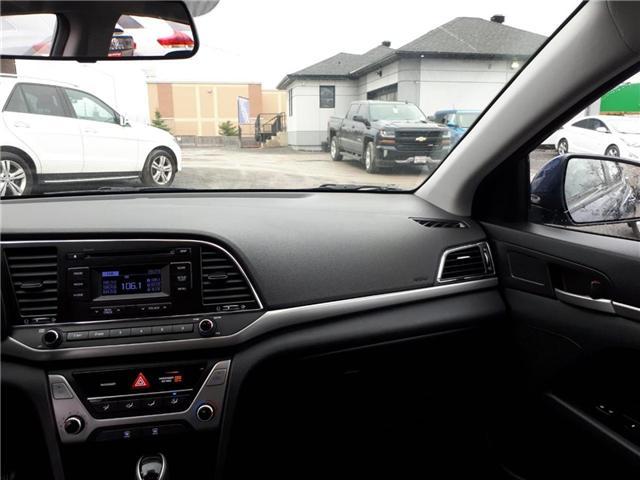 2017 Hyundai Elantra  (Stk: 089515) in Orleans - Image 12 of 22