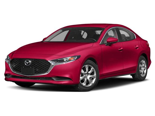 2019 Mazda Mazda3 GX (Stk: 19128) in Fredericton - Image 1 of 9