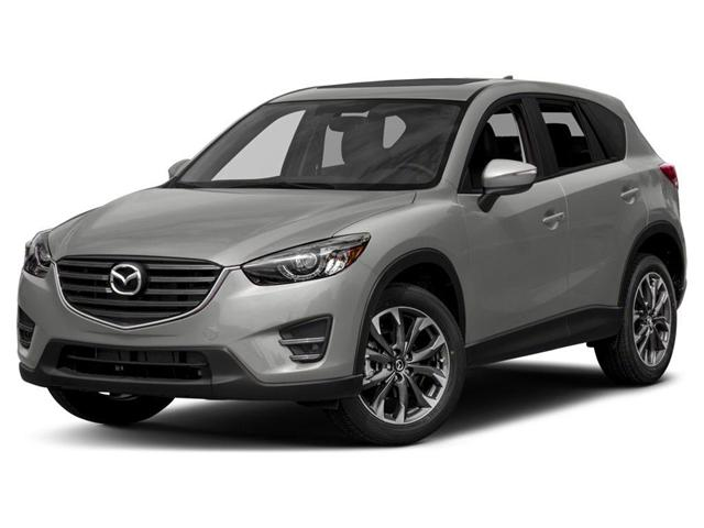 2016 Mazda CX-5 GT (Stk: S13) in Fredericton - Image 1 of 9