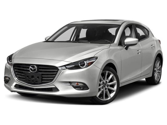 2018 Mazda Mazda3 Sport GT (Stk: D251837) in Dartmouth - Image 1 of 9