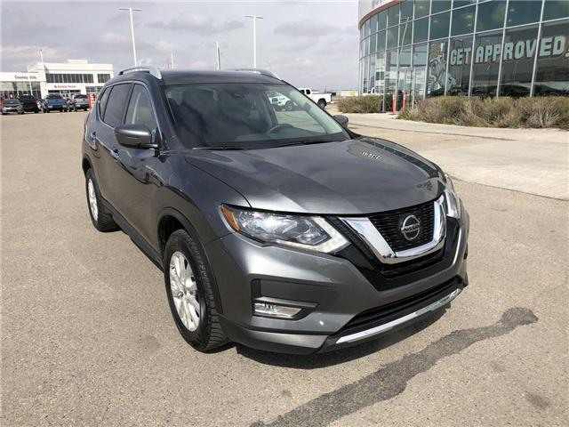 2019 Nissan Rogue  (Stk: 294047) in Calgary - Image 1 of 17