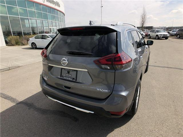 2019 Nissan Rogue  (Stk: 294047) in Calgary - Image 6 of 17