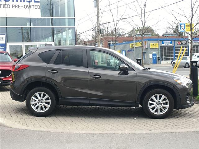 2016 Mazda CX-5 GS (Stk: 28451) in East York - Image 2 of 30