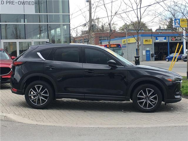 2017 Mazda CX-5 GT (Stk: 28384A) in East York - Image 2 of 30