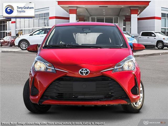 2019 Toyota Yaris LE (Stk: 58197) in Ottawa - Image 2 of 23