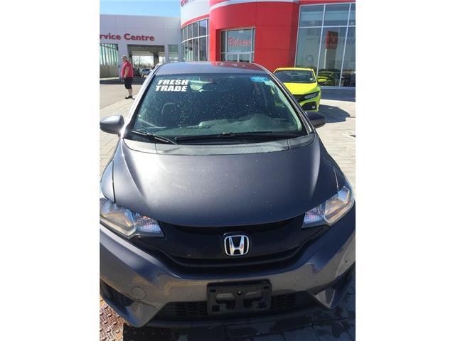 2016 Honda Fit LX (Stk: b0272) in Ottawa - Image 2 of 30