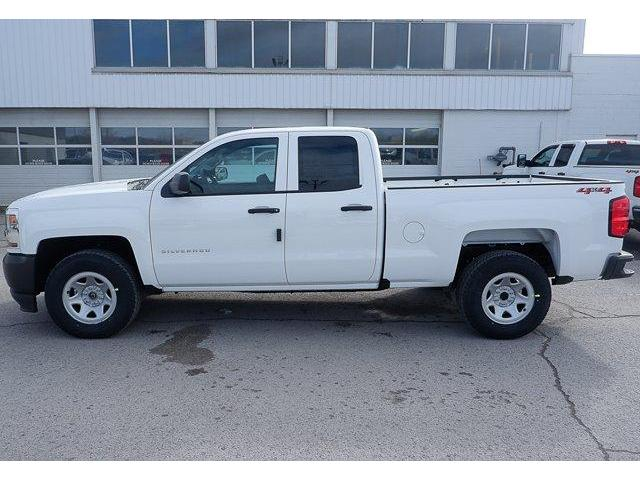2019 Chevrolet Silverado 1500 LD WT (Stk: 19539) in Peterborough - Image 2 of 3
