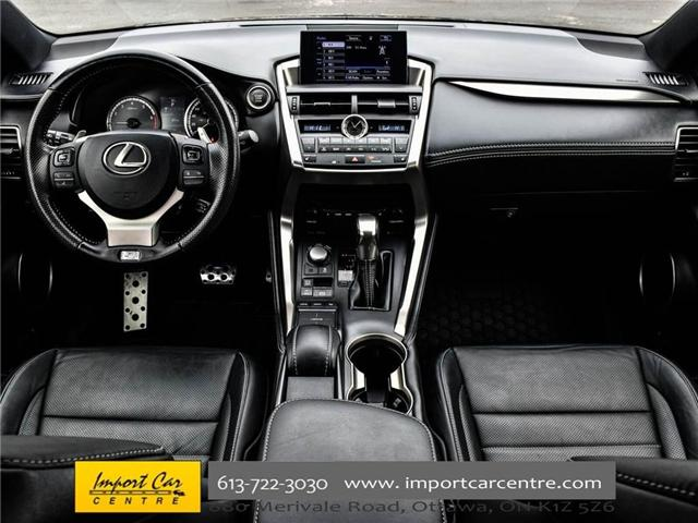 2016 Lexus NX 200t Base (Stk: 094044) in Ottawa - Image 24 of 30
