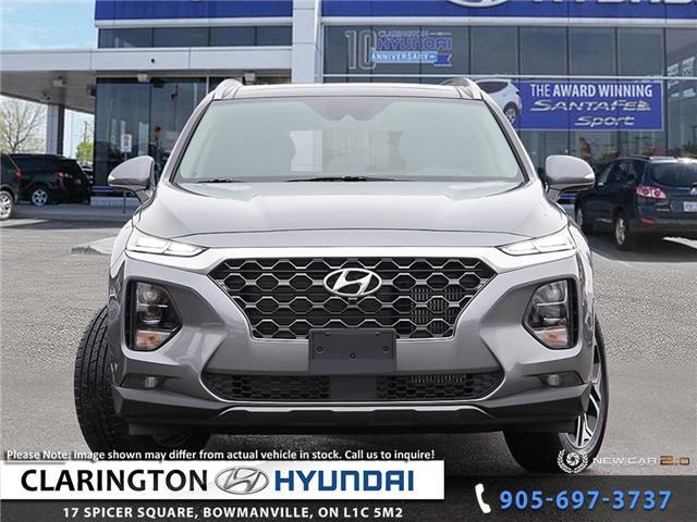 2019 Hyundai Santa Fe Ultimate 2.0 (Stk: 19282) in Clarington - Image 2 of 24