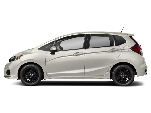 2019 Honda Fit Sport (Stk: 2190936) in Calgary - Image 2 of 9